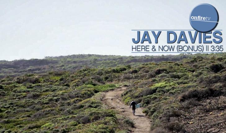 6822Jay Davies | Here & Now (Bonus) || 3:35