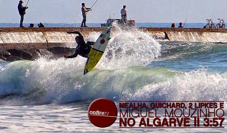 7085Miguel Mouzinho & Friends   Algarve 2013    3:57