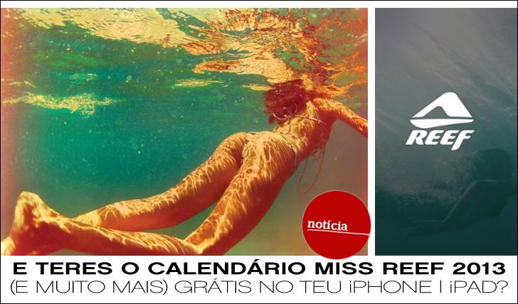 6722E teres as Miss Reef 2013 GRÁTIS?….