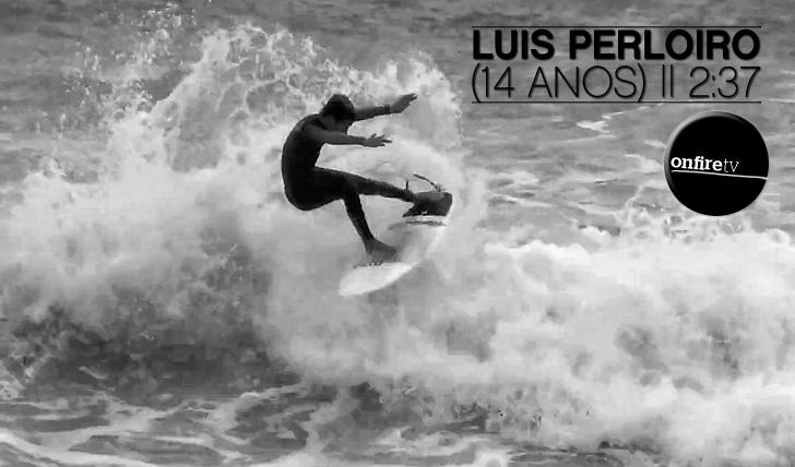 """7638Luis """"Lula"""" Perloiro   14 ANOS    2:37"""