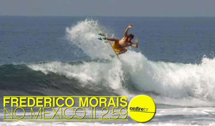 8408Frederico Morais e os Mignots no México || 2:59