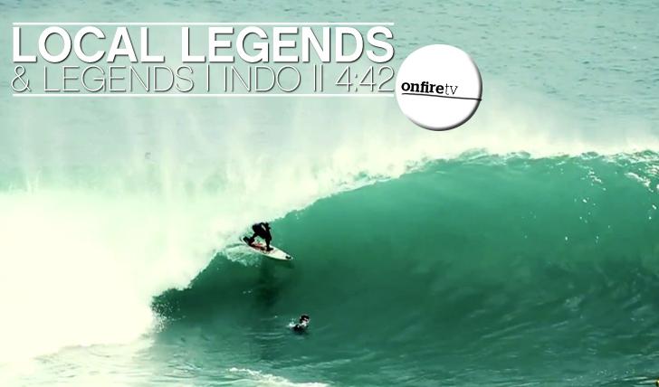 8397Local Legends & Legends | Indonésia || 4:42