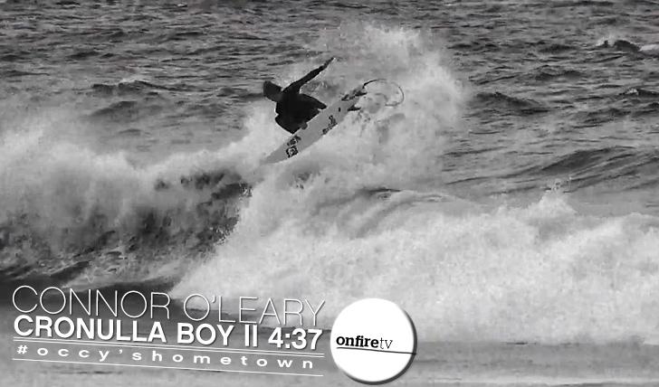 9139Connor O'Leary | Talento de Cronulla || 4:37