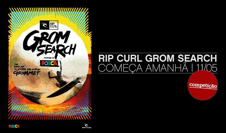 9761Rip Curl Grom Search arranca amanhã (11/05)