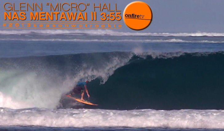 "9570Glenn ""Micro"" Hall nas Mentawai    3:55"