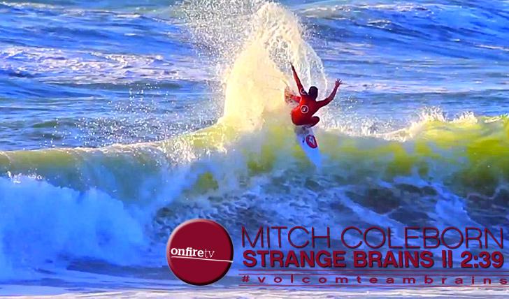 10159Mitch Coleborn | Strange Brains || 2:39