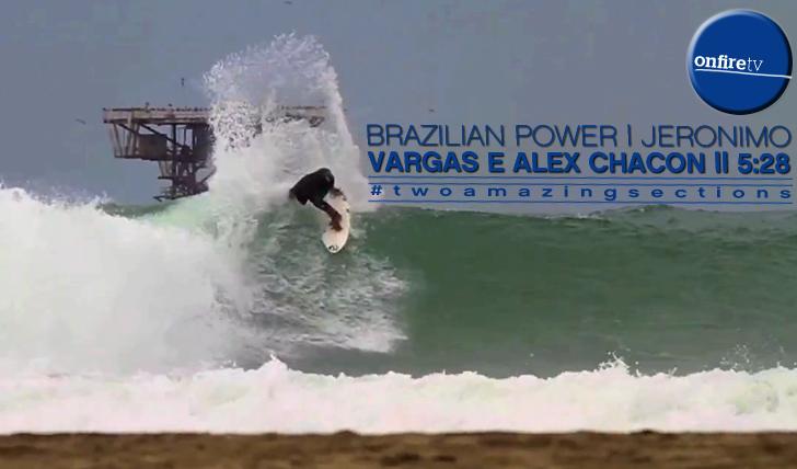 10577Brazilian Power | Vargas e Chacon || 5:28