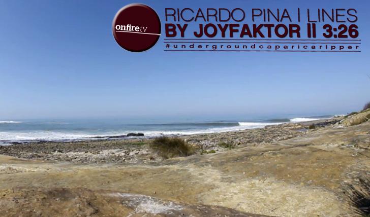 10329Ricardo Pina | Lines | By Joyfaktor || 3:26