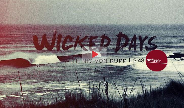 11453Wicked Days with Nicolau Von Rupp || 2:43