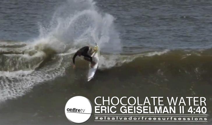 11467Chocolate Water | Eric Geiselman || 4:40