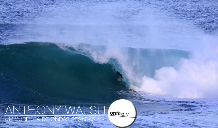 11777Anthony Walsh   Heavy Sessions    4:14
