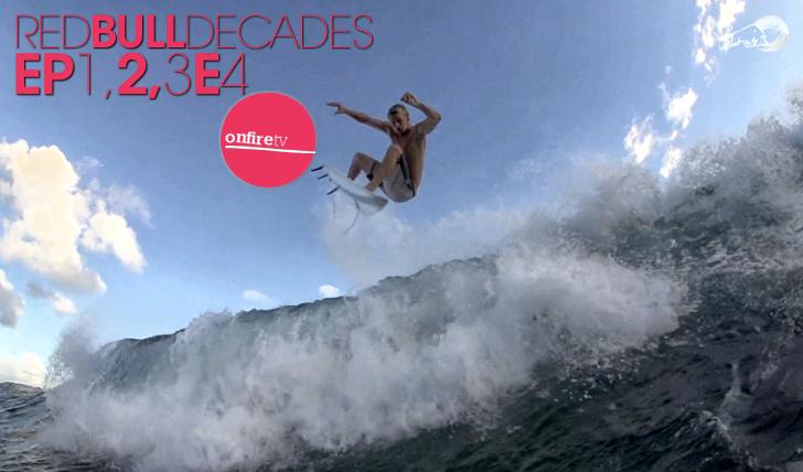 14379Red Bull Decades | As pranchas mais icónicas da história do surf | Ep 1, 2, 3 e 4