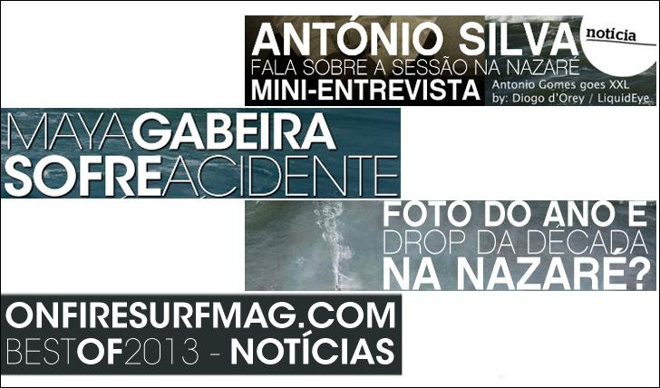 15217onfiresurfmag.com | Best of 2013 | Notícias