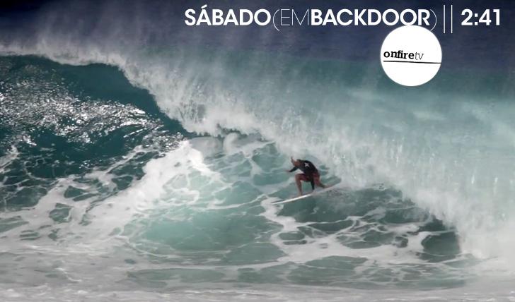 14858Sábado (em Backdoor | By SurfingMag) || 2:41