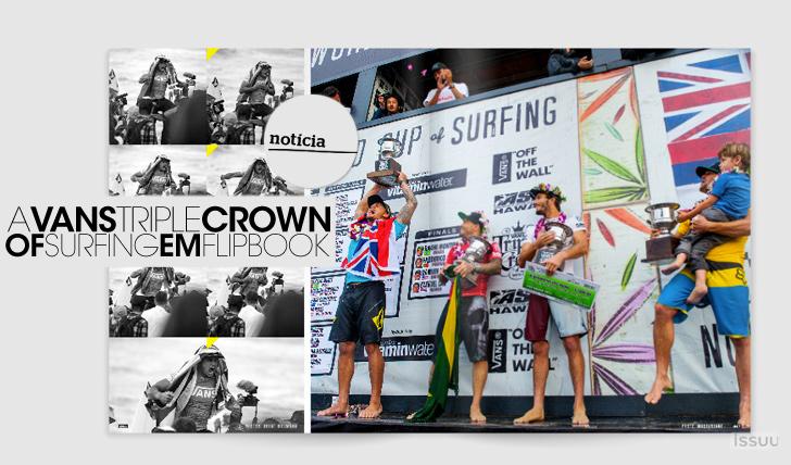 15170Vans Triple Crown of Surfing em Flipbook