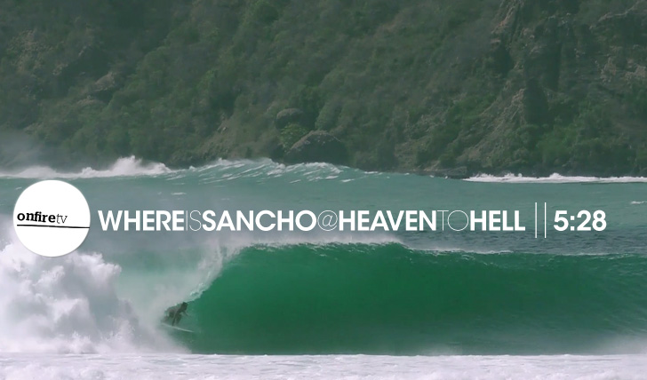 14870Where's Sancho @ Heaven To Hell || 5:41