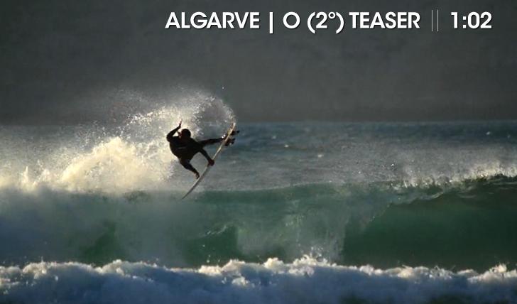 15258Algarve   O (2º) Trailer    1:02