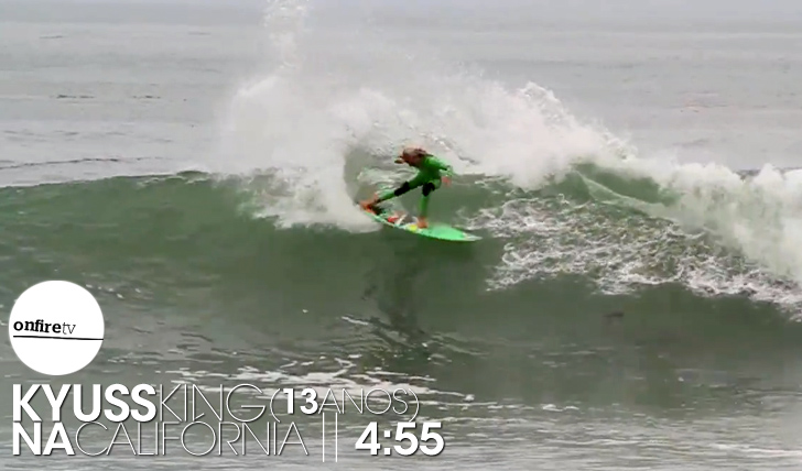 15498Kyuss King (13 anos) na Califórnia || 4:55