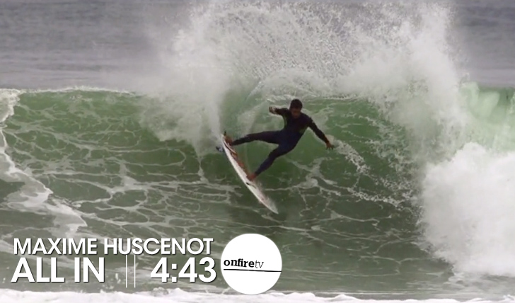 15663Maxime Huscenot | All In || 4:43