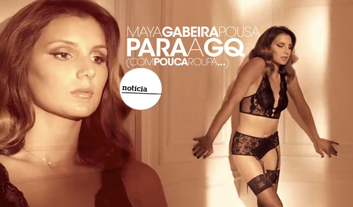 15702Maya Gabeira posa para a GQ com pouca roupa…