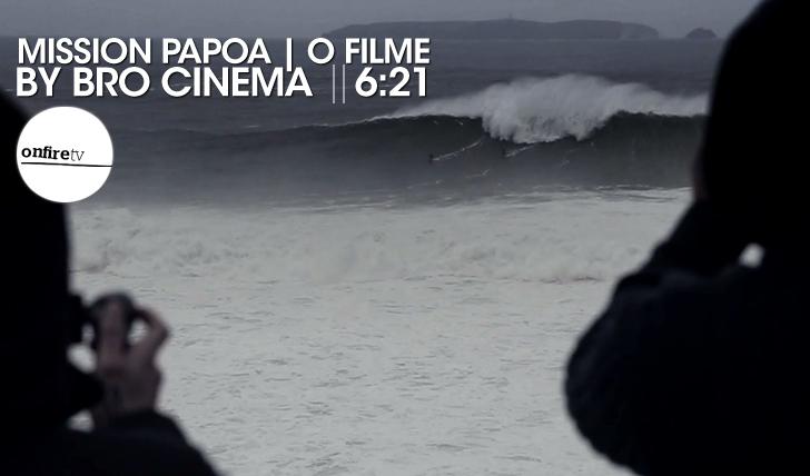 15698Mission Papoa | O Filme | By Bro Cinema || 6:21