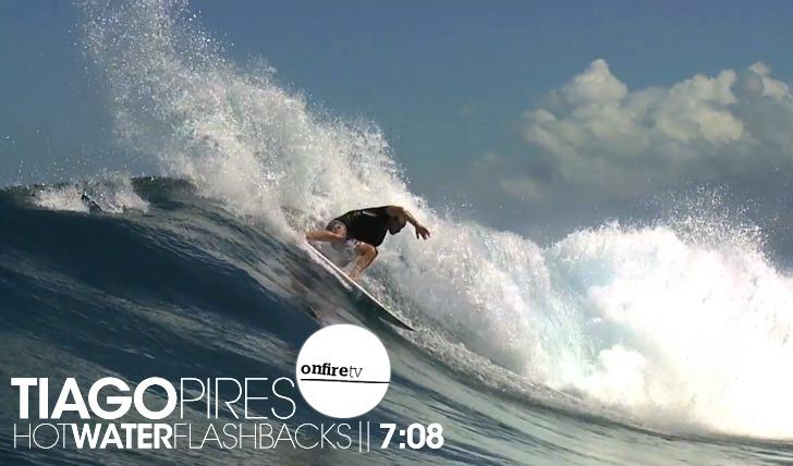 15404Tiago Pires | Hot Water Flashbacks || 7:08