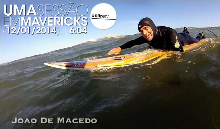 15529João de Macedo numa sessão em Mavericks |12/01/2014 || 6:04