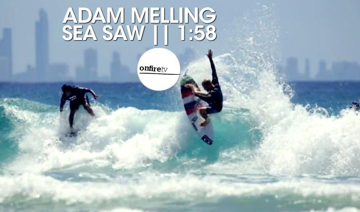 16285Adam Melling | Sea Saw || 1:58