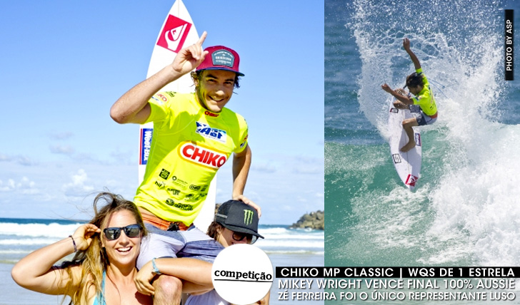 15792Mikey Wright vence Chiko MP Classic