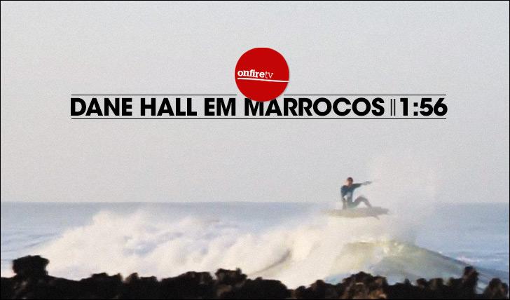 16166Dane Hall em Marrocos || 1:56