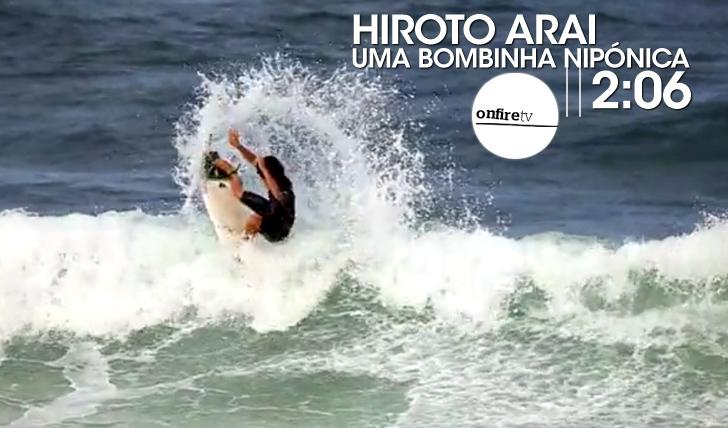 15897Hiroto Arai   Bombinha Nipónica    2:06