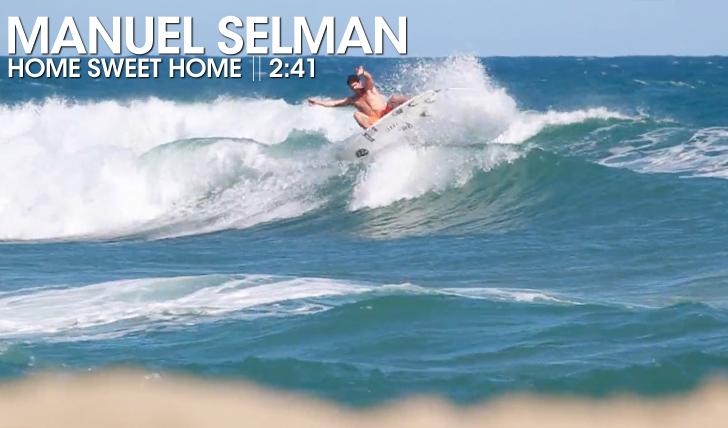 15772Manuel Selman | Home Sweet Home || 2:31