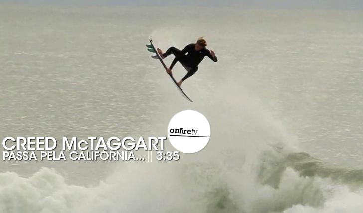16026Creed McTaggart passa pela Califórnia || 3:35