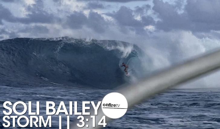 16858Soli Bailey | Storm | Free surf na Micronésia || 3:14