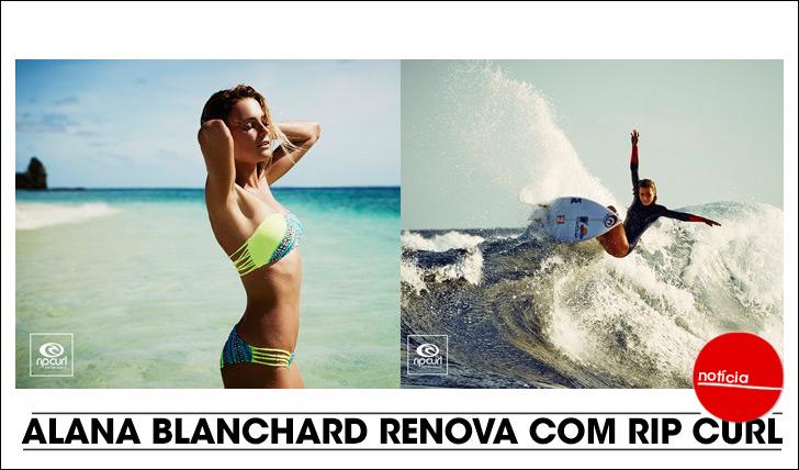 17228Alana Blanchard renova com Rip Curl