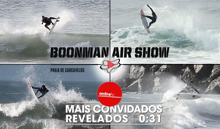 17371Mais convidados revelados para o Boonman Air Show || 0:31