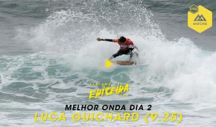 17280Melhor onda do dia 2 do Allianz Ericeira Pro   Luca Guichard 9.25    1:27