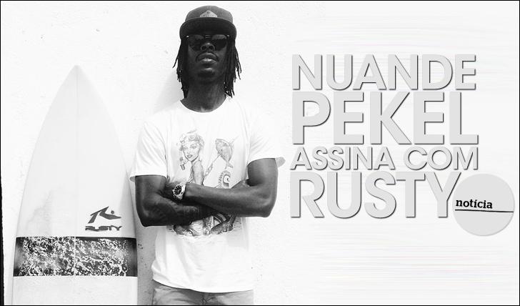17150Nuande Pekel Assina com Rusty