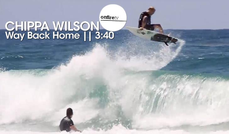 16890Chippa Wilson | Way back home || 3:40