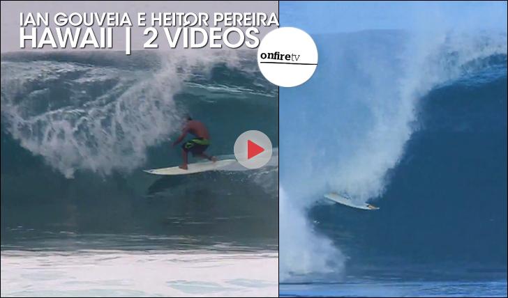 18169Ian Gouveia + Heitor Pereira | Hawaii lost tapes