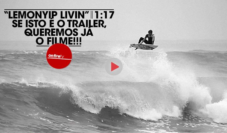 18243Lemonyip Livin Trailer    1:17