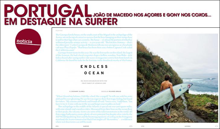 18078Portugal em destaque na revista SURFER