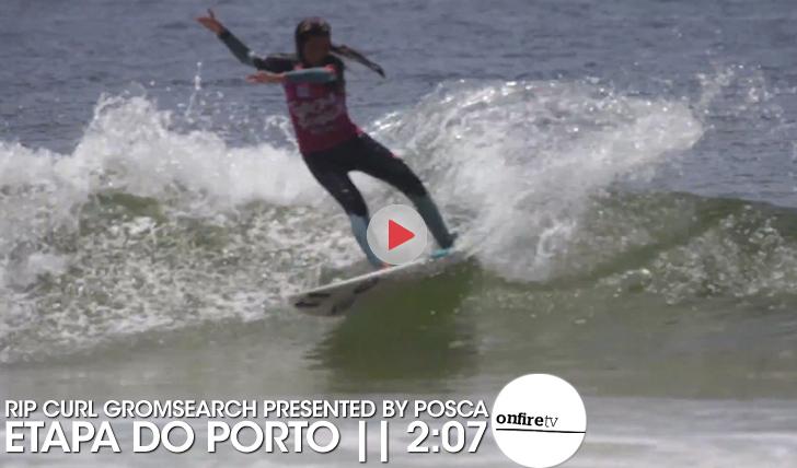 18023Rip Curl GromSearch | Etapa do Porto || 2:07