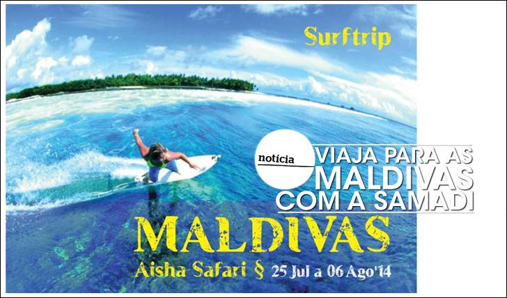 18116Viaja para as Maldivas com a Samadi