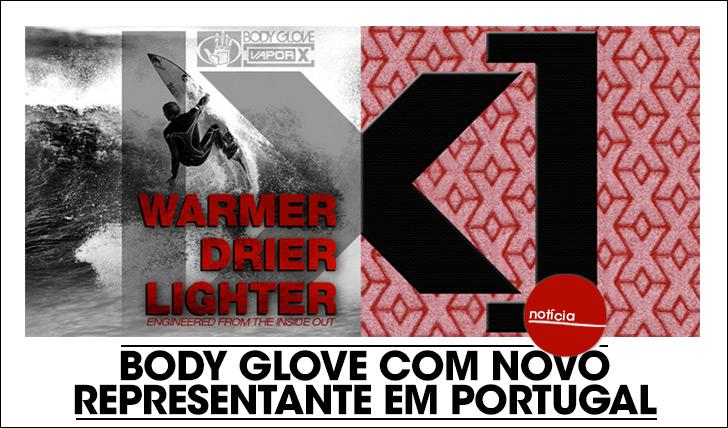 18679Body Glove com novo representante em Portugal
