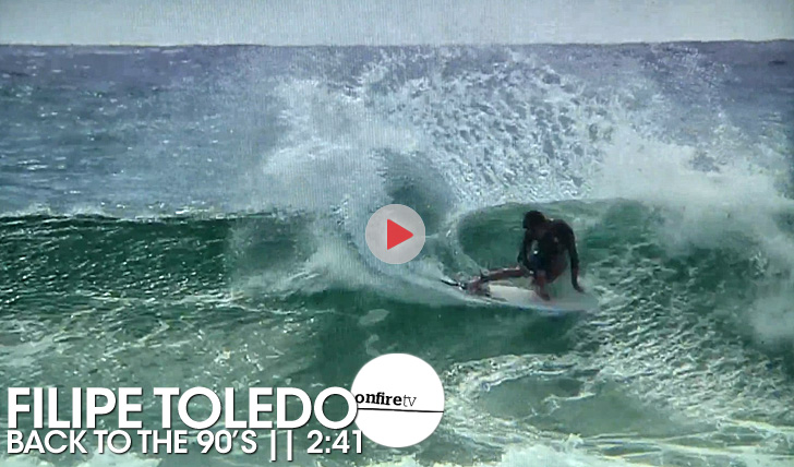 18466Filipe Toledo | Back to the 90's || 2:14