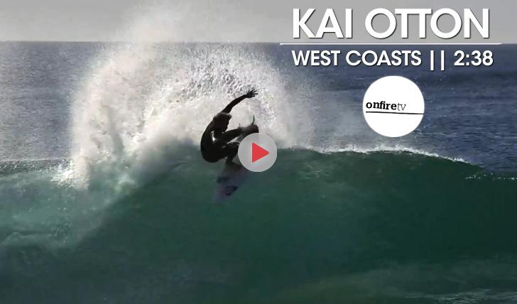 18648Kai Otton | West Coasts || 2:38