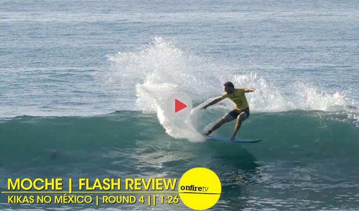 18612MOCHE Flash Review   Kikas no México   Dia 4    1:26