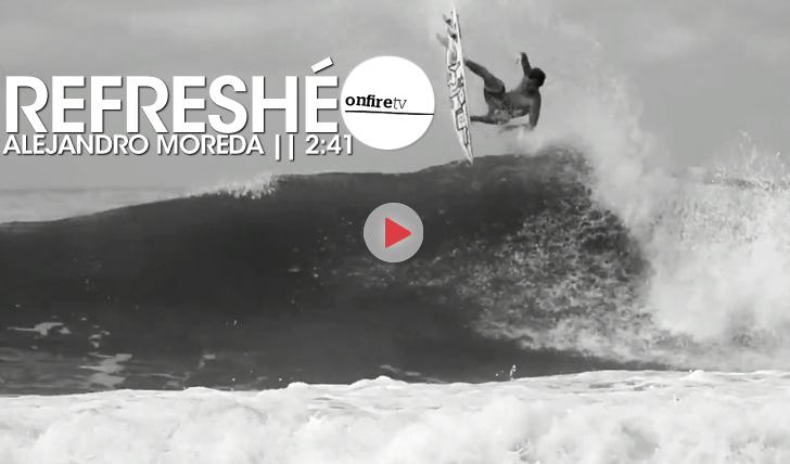 18481Refreshé | Alejandro Moreda || 2:41