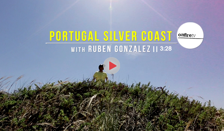 18626Ruben Gonzalez | Portugal Silver Coast | Episódio 1